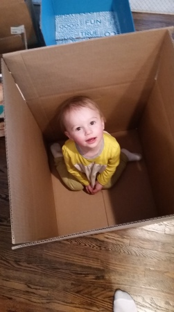 Ada in a box
